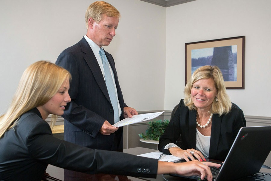 Full Service Law Firm in West Chester | Lamb McErlane PC
