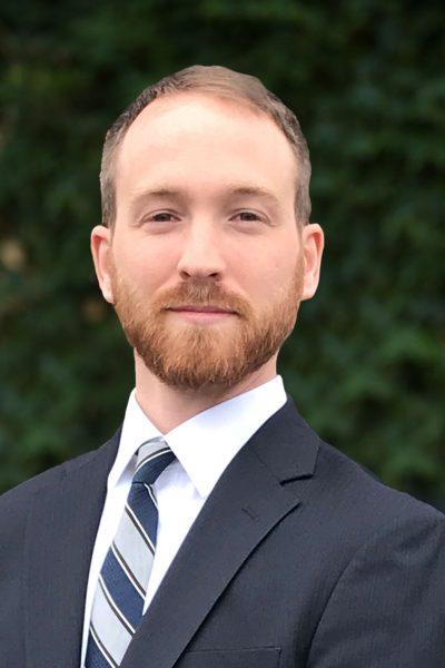 Andrew Stein, Attorney